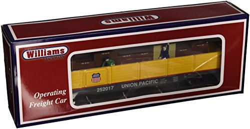 Williams par Bachmann Union Pacific O Échelle d'exploitation Chase de Voiture