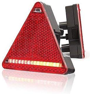LED Rückleuchte LKW PKW Wohnmobil Wohnwagen Anhänger Leuchte 12V 24V 330