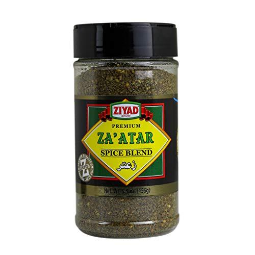 Ziyad Za'atar Spice Blend