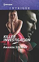 Killer Investigation (Harlequin Intrigue: Twilight's Children)