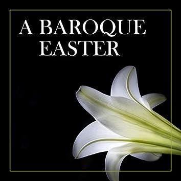 A Baroque Easter
