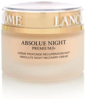 Lancome Absolue Night Premium Bx Absolute Night Recovery Cream (Made In USA) by Lancome for Unisex - 2.6 oz Cream, 78 milliliters