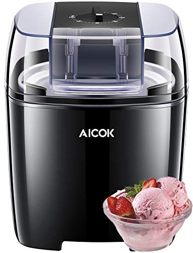 aicok Eis Maker Frozen