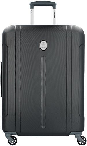 Delsey ABS-3446 Valise 4 roulettes 66 cm