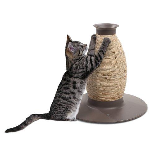 catit Style Scratcher Vase