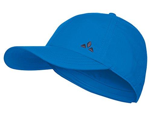 VAUDE Kappen Supplex Cap, radiate blue, One size, 011229460000