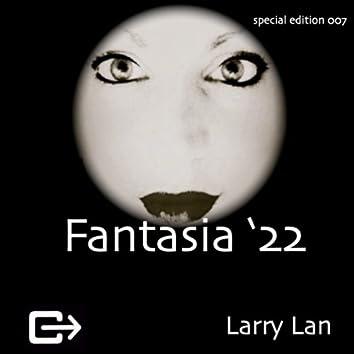 Fantasia '22