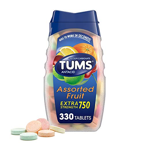Top 10 best selling list for tums as calcium supplement for dogs