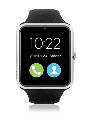 Unotec Smartwatch Bluetooth Watch-Q7