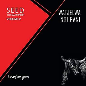 Watjelwa Ngubani