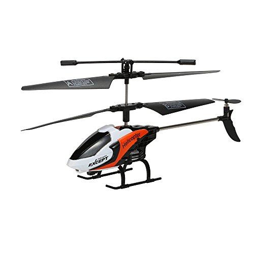 Goolsky FQ777-610 esplorare 3.5 ch elicottero RC con...