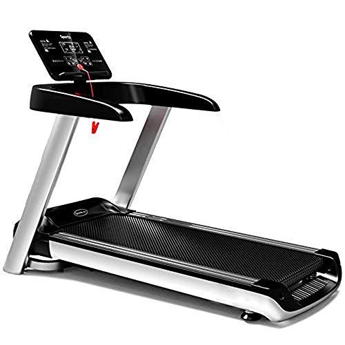 CENTURFIT Caminadora Electrica Plegable Motor 2hp Gym Profesional Bluetooth Smart Fitness Cas