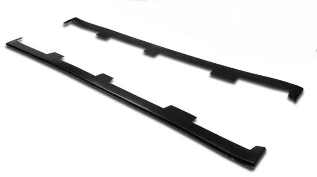 Aeroxx BLF-UNI-R90 Universal Strip Style Front Bumper Lip