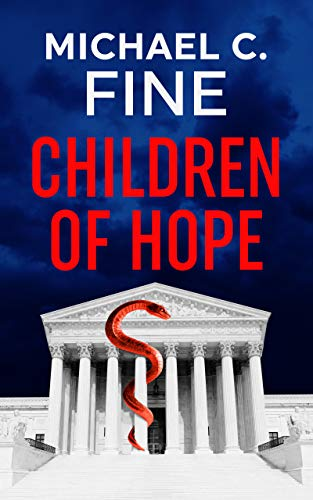 Children of Hope by [Michael Fine]