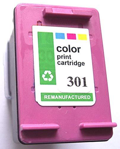 Cartuccia di ricambio per HP 301 Color