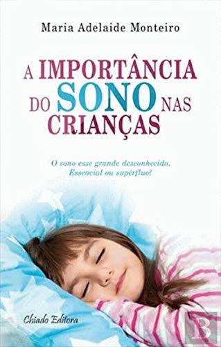 A Importância do Sono nas Crianças