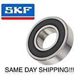 6202. 2RS C3 SKF Brand Rubber Seals Bearing 6202 rs Ball Bearings 6202 rs