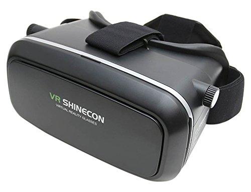 Produktbild von Shinecon weivr3d–3D-Brille