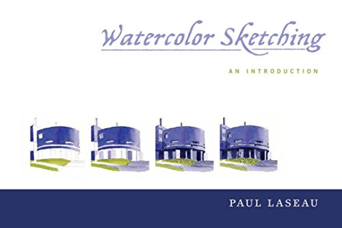 Watercolor Sketching: An Introduction