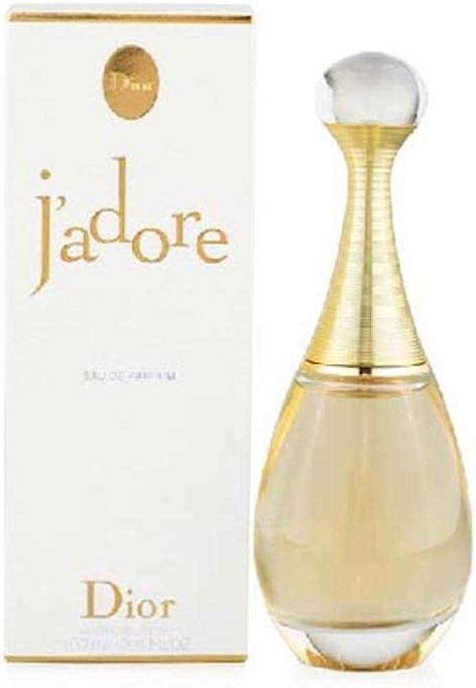 Dior J`adore,  eau de parfum,profumo   per donna - 100 ml 116726