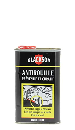Blackson 026051 Antirouille, 1L