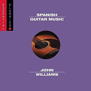 Spanish Guitar Music