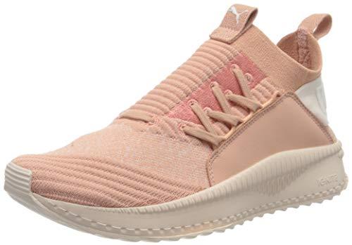 PUMA Herren Tsugi Jun Sneaker, Pink (Altrosa/Weiß Altrosa/Weiß), 38 EU