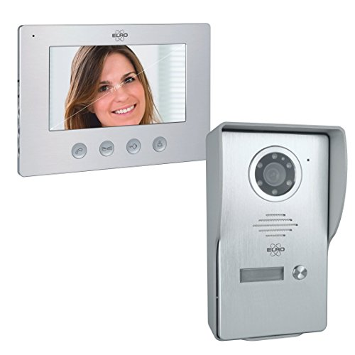 ELRO DV477W Video Deur Intercom - 7