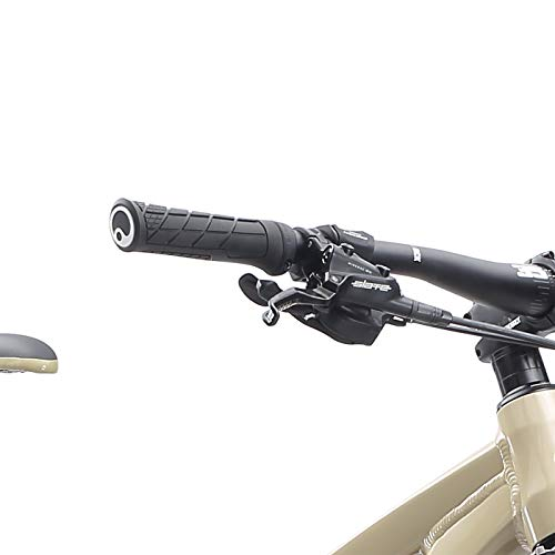 Product Image 12: Schwinn S29 Mens Mountain Bike, 29-Inch Wheels, 18-Inch/Medium Aluminum Frame, Dual-Suspension, Mechanical Disc Brakes, Matte Black