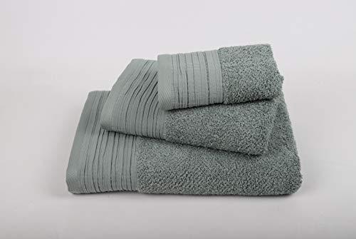 jilda-tex Premium Handtuch Dusch...