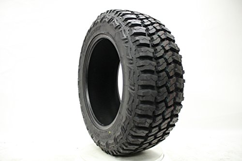 Thunderer Trac Grip All-Season Radial Tire - 285/70R17 127Q