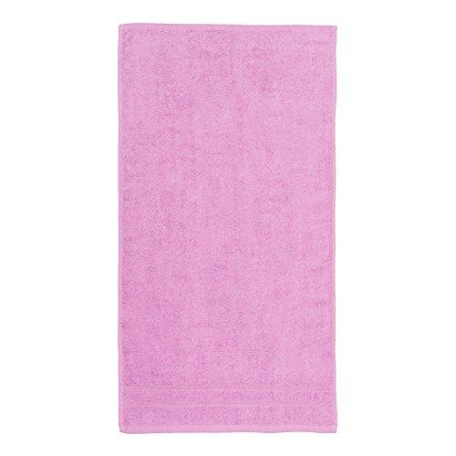 Asciugamano in Microfibra Aqua 100X150 cm Viola Sancarlos
