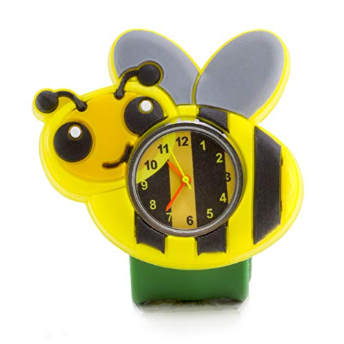 Stands Out, Supplying Outstanding Gifts Wacky Watch Bee Animal Design...