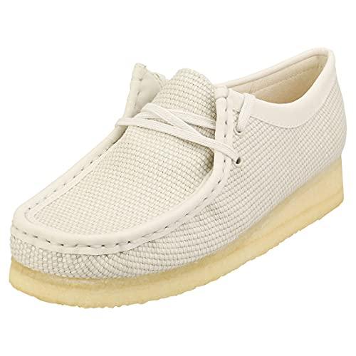 Clarks Originals Wallabee Mujeres Zapatos Wallabee - 41 EU