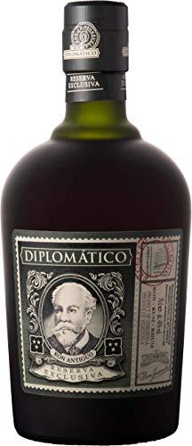 Diplomatico Rum Reserva Exclusiva 12 Years