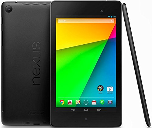 ASUS Nexus 7 Tablet 1,3 GHz 16GB 17,8 cm(7) IPS Displa