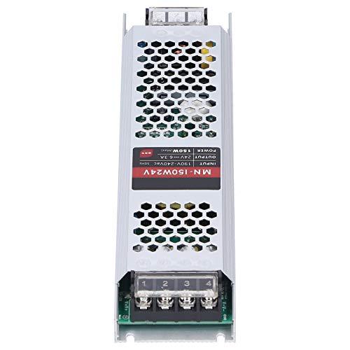 Wasserdichter 150W CTG LED Transformator für LED-Lichtleisten(DC24V)