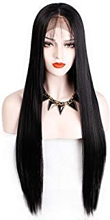 Best lace front wig straight Reviews