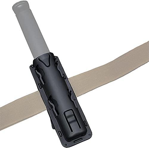 AOLEN 360-Degree Rotating Baton Holster,Expandable Swivel...