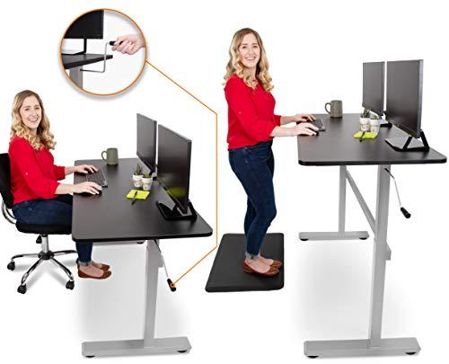 Stand Workstation Standing Desk