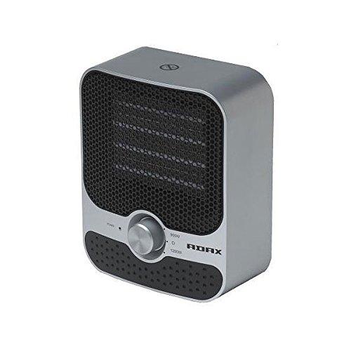 Adax Calentador eléctrico portátil VV23