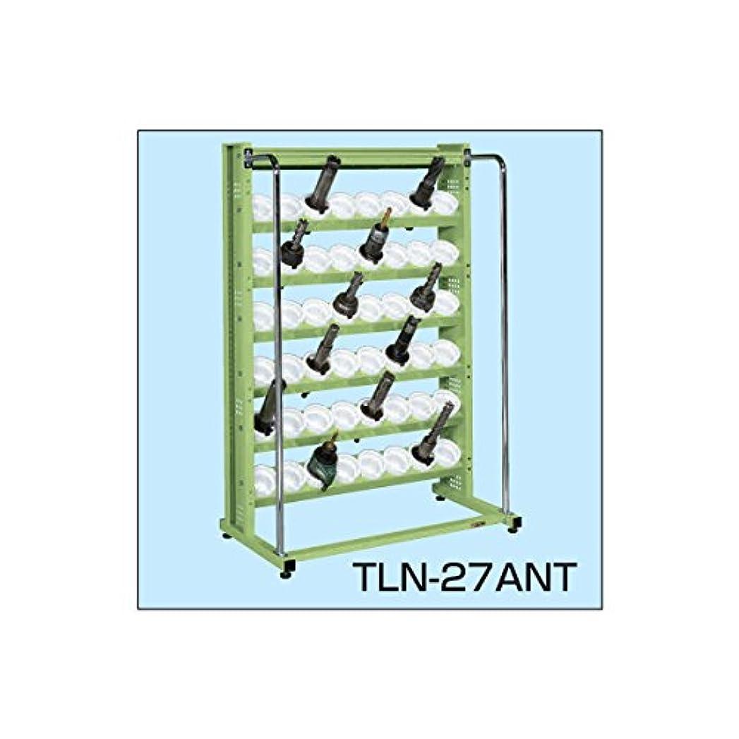 かける愛撫する必要があるSAKAE ツーリングラック 大48個トレー付 1030×575×1540 グリーン TLN-27ANT