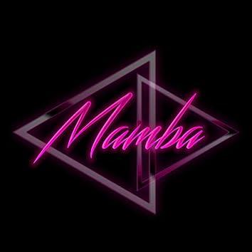 Mamba (Instrumental)