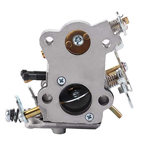 Hayskill 545070601 P3314 PP4218 Carburetor Tune-up Kit for C1M-W26C Poulan Pro PP3416 PP3516 PP3816 PP4018 PPB3416 SM4218AV PPB4018 PPB4218 S1970 Gas Chainsaw Parts