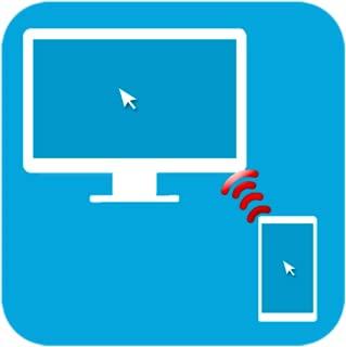 PC Remote Control Desktop Controller via Wifi or Bluetooth