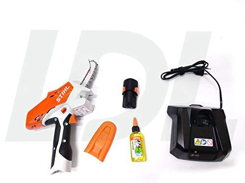 Stihl Akku-Gehölzschneider GTA 26 Set mit Akku AS 2 und Ladegerät AL 1