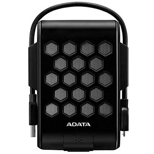 Adata HD720 2TB USB3.0 External Hard Drive - Black