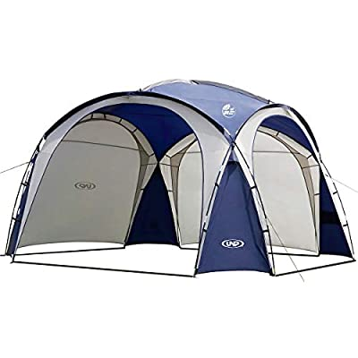 UNP Easy Beach Tent Camping Sun Shelter Backyard Canopy, Easy up Cabana, Portable Rainproof, Waterproof, Sturdy, Ideal for Outdoor Sports Events, Family Picnics, Gathering
