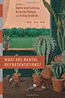 What Are Mental Representations? (Philosophy of Mind)
