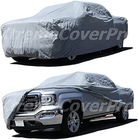Car Max 78% OFF Cover fits 2014 2015 Selling and selling 2016 2018 3500HD GMC 2500HD Sierra 2017
